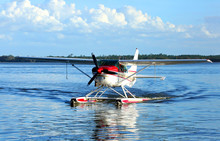 Single Engine Seaplane Turns I...