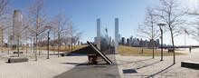 September 11 Empty Sky Memoria...