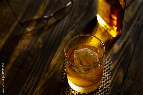 Foto op Aluminium Alcohol ウイスキー