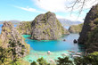 Blue Lagoon, Coron Island, Philippines