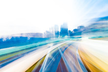 Speed Motion In Urban Highway ...