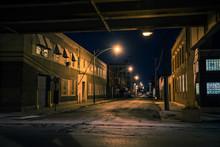 Dark And Eerie Chicago Urban C...
