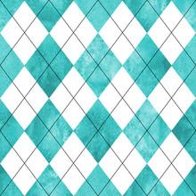 Argyle Seamless Pattern Backgr...