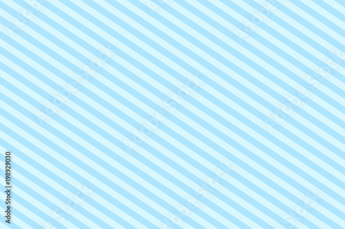 Pattern stripe seamless sweet blue two tone colors Wallpaper Mural