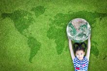 Sustainable World Environment ...