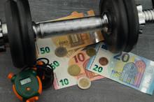 Sport Kostet Geld