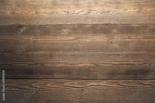 Fotografía  Wooden Textured Background Panel