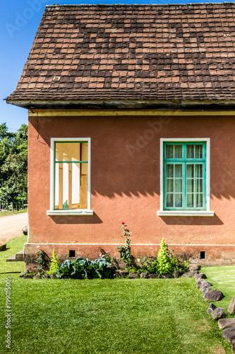 Valokuva  Casa de campo