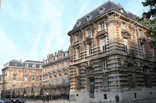 Fototapeta Hôtel de ville de Roubaix