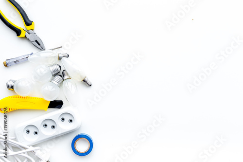 Enjoyable Electrical Installation Wiring Works Tools And Socket Outlet On Wiring Digital Resources Remcakbiperorg