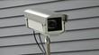 Surveillance camera low angle