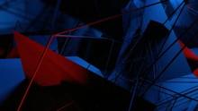 Abstract Shifting Geometries