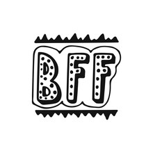 BFF - Best Friend Forever - Ha...