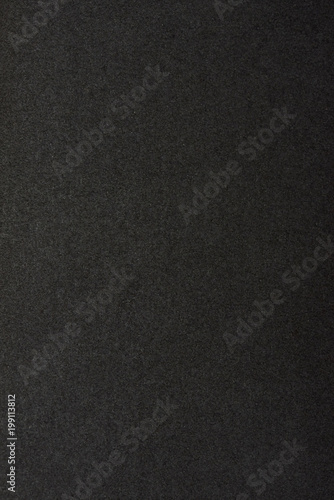 Dark black alcantara texture Wallpaper Mural