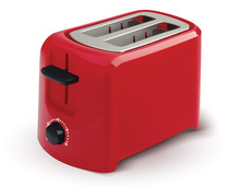 Toaster Isolated. Realistic Ve...