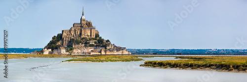 Foto Mont Saint-Michel