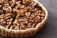 Walnut Pie