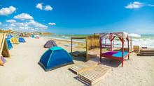 Holiday Resort Vama Veche At Black Sea Coast, Romania