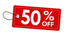 Special Offer 50% Off Label Or...
