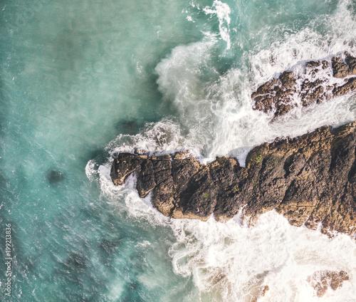 Canvas Print Byron Bay