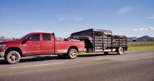 Roadtrip California To Arizona