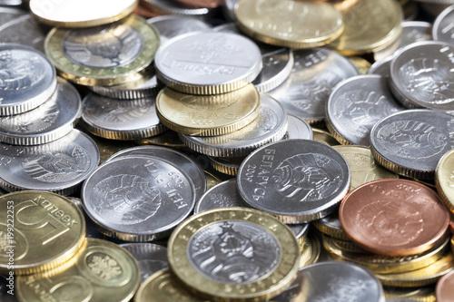 Fotografía  New money of Republic of Belarus