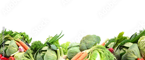 Canvas Prints Fresh vegetables Fresh vegetables