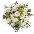 canvas print picture - Summer bouquet