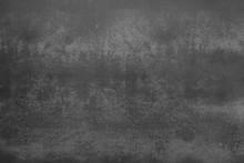 Dark Metal Vintage Grunge Used Weathered Background Wallpaper