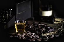 Rhum And Chocolate Vintage