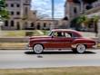 Cuba Autu Car Oldtimer Karibik Cuba Mitzieher Havanna Classik Strassenszene