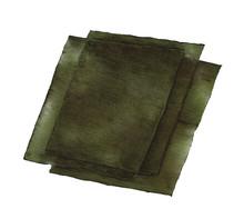 Hand Drawn Nori Seaweed Sheets