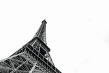 Fototapeta Wieża Eiffla - Eiffel tower in Paris, France
