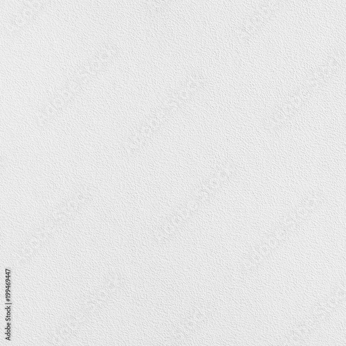 Fotobehang Stof Blank white paper texture. Paper background. Flat lay. Top view