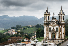 Church Of Saint Francis Of Ass...