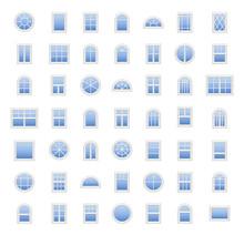 Plastic Windows. Architecture ...