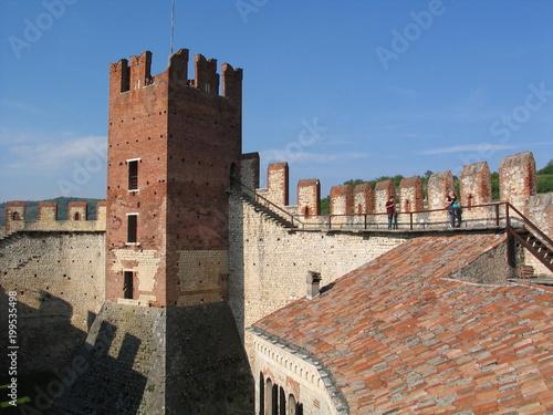 Staande foto Marokko Soave - Veneto - Italy