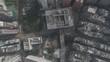 Hong Kong aerial view 26