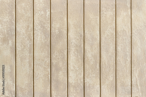 Light Brown Vintage Board Vertically Arranged Texture Background