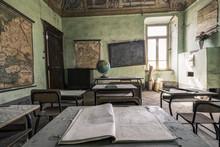 Scuola Dismessa