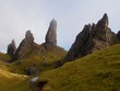 The Old Man of Storr/3