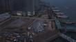Hong Kong aerial view 187