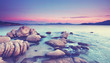 Sonnenuntergang an der Costa Smeralda