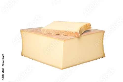 Fotomural beaufort fromage