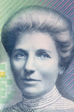 Kate Sheppard A Portrait From ...