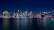 New York - City - Skyline