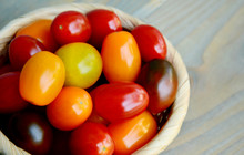 Tomato Varieties ,Type And Col...