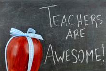 Teacher Appreciation Image Of ...