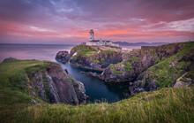 Fanad Head Lighthouse Al Tramo...