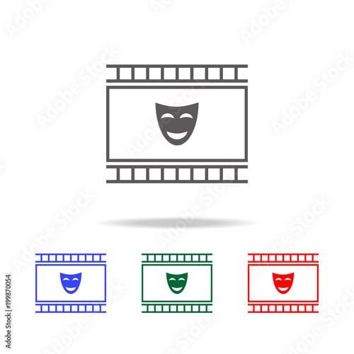 Fotografija  comedy icon